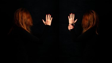 'Cinco Pasos' 004 _ Silvia Nolivencia