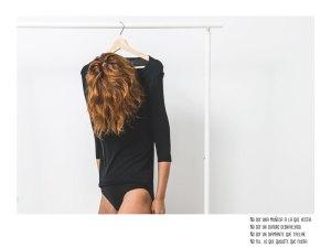 Oveja Negra 001 - Silvia Nolivencia