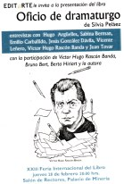 Invitación_libro_Oficio_de_dramaturgo