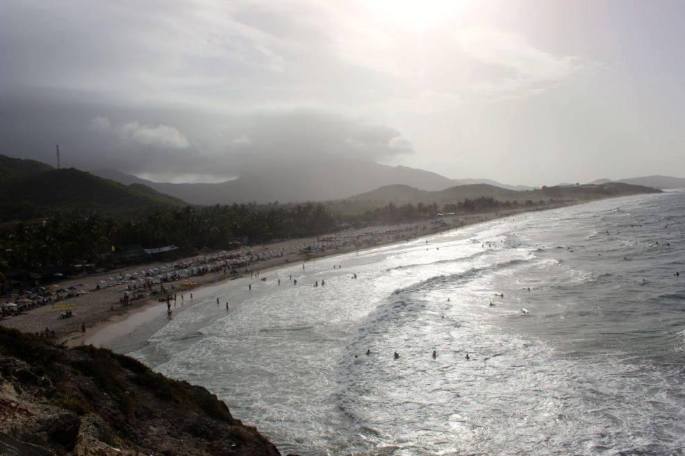 Venezuela_Isla Margarita