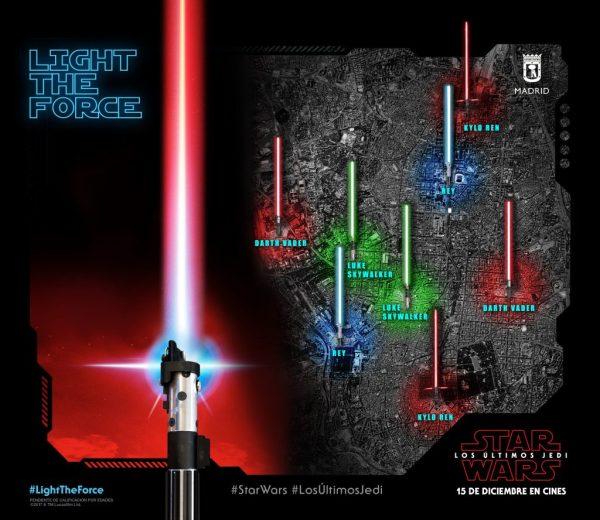 Star Wars El Ltimo Jedi - Silvia Quir