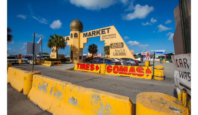 Average Places: Miami