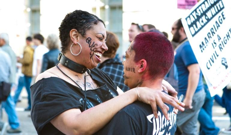LGBT Visual Documentation