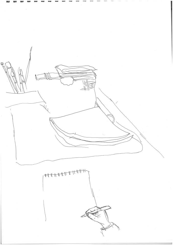 Sketches (3/6)