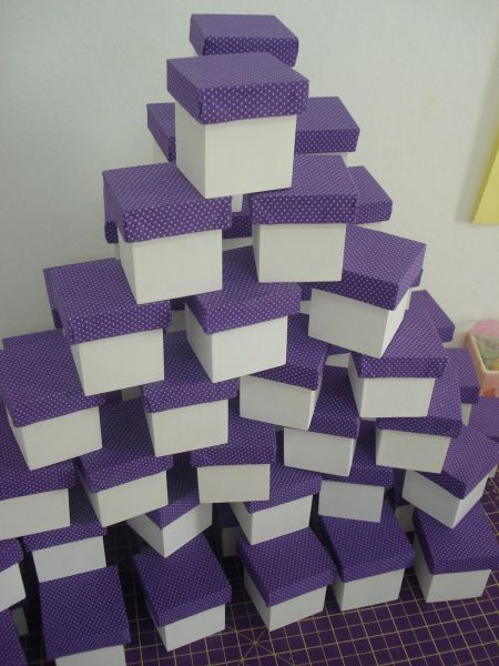 Lembrancinha  caixinha MDF  Loja de silviartes