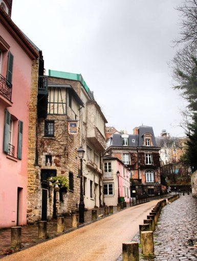 Montmartre, il villaggio di Parigi oltre Pigalle