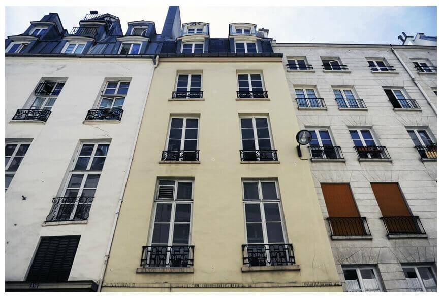 44 di rue d'Aboukir, © Didier Raux