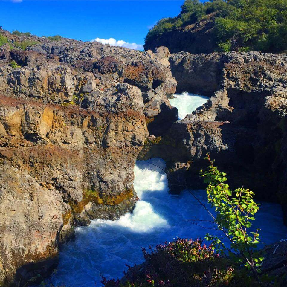 Viaggio in islanda itinerario e informazioni pratiche - Moscerini in bagno ...