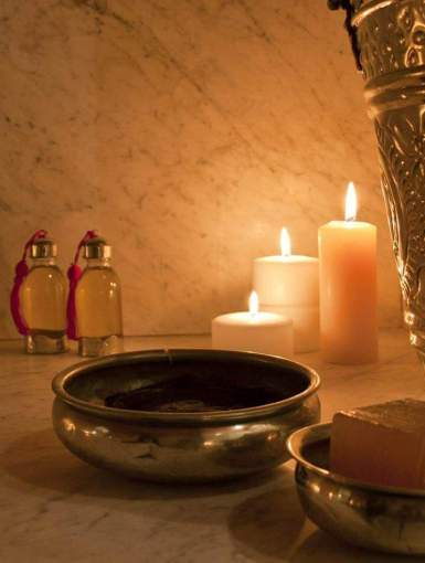 The ultimate guide to hammam