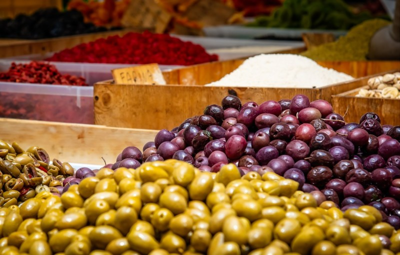 Best Foods to Try in Oman
