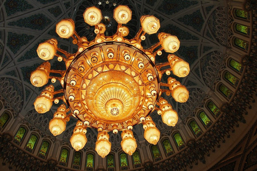 Best Muscat Tourism Attractions