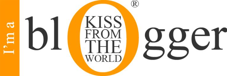 Kiss bianco