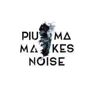 Piuma - Piuma makes noise, CD [dirty box records]