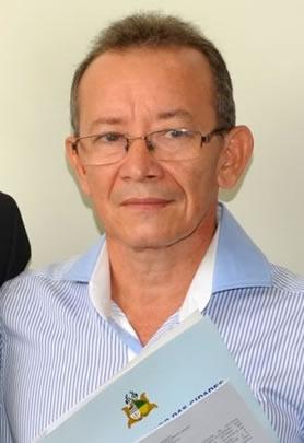 Prefeito de Peri-Mirim, João Felipe Lopes