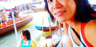 【曼谷泰好玩】KKday 經典泰國怎麼玩? 上篇【丹嫩莎朵水上市場】