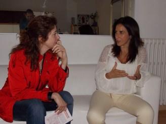 Conversando con Lidia Blánquez, especialista en ayuno y conciencia