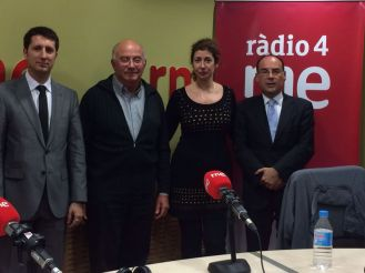 Escola de vida amb Josep Pàmies