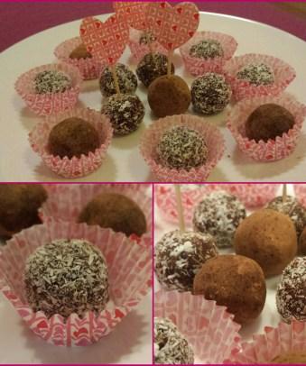 Сурови бонбони