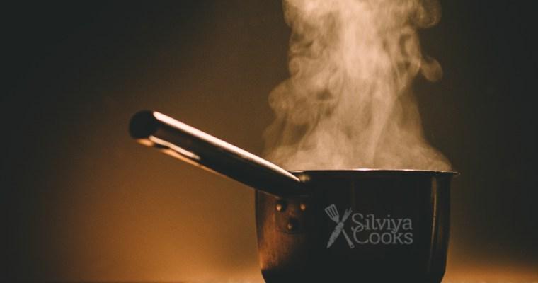 За Silviya Cooks с любов