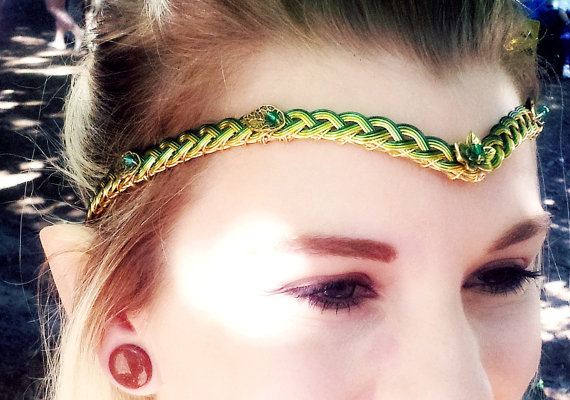 The Best Etsy Shops for Hair Accessories