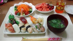 前田敦子 朝食 画像2