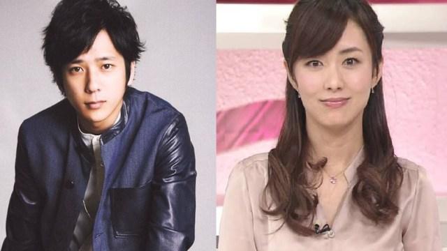 二宮和也が今結婚した理由が判明!実は入念に用意された伊藤綾子の策略結婚だった?