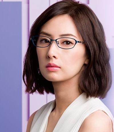 北川景子髪型可愛い画像4