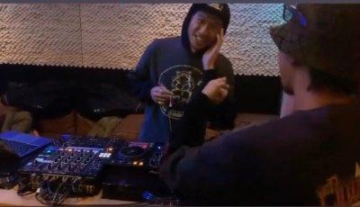 長瀬智也DJ画像