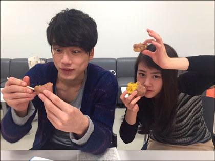 高畑充希と坂口健太郎が結婚秒読み?同棲中でキス画像や結婚指輪も?