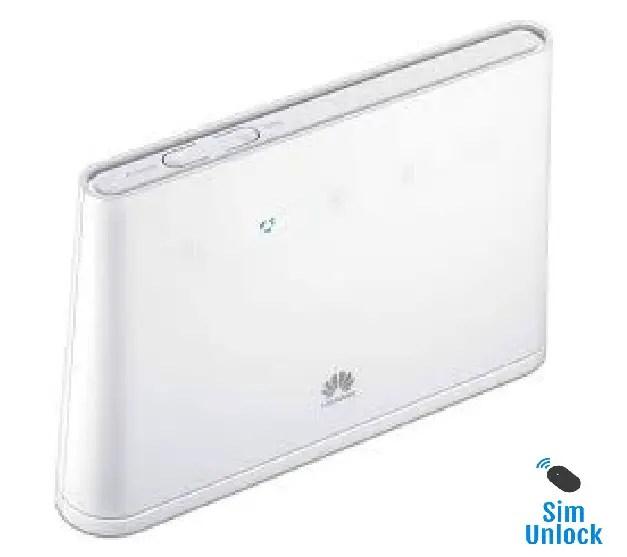 Algerie Telecom Huawei B310s-927 Free Unlocking [Firmware