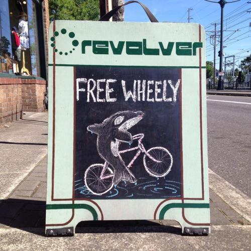 Revolver Bikes