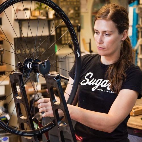 Sugar Wheel Works