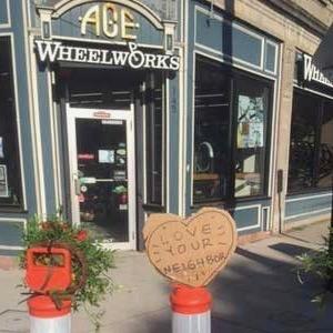 ACE Wheelworks