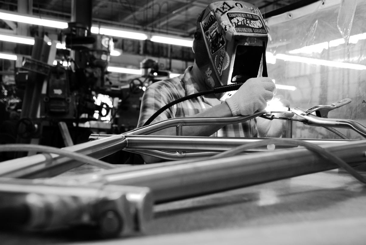 a seven welder