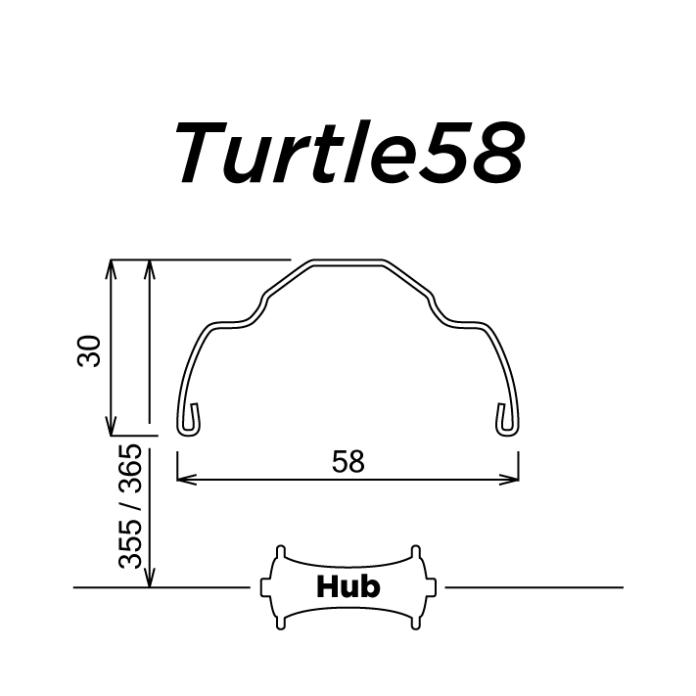 SimWorks by Honjo Turtle 58