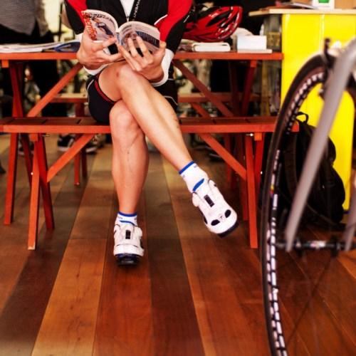 BICYCLE STUDIO MOVEMENT
