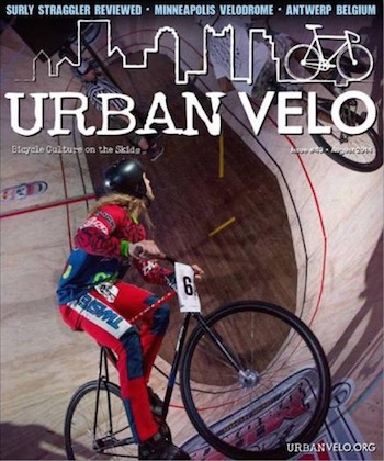 Urban Velo Issue 43