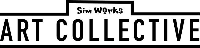 SimWorks ART COLLECTIVE