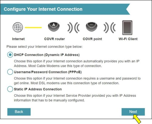 small resolution of step 8 next is your wireless settings enter a new wireless network name and password this password is what you will need when connecting to your wireless