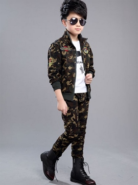 fashion cool boy s