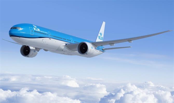 SIMARJ - KLM
