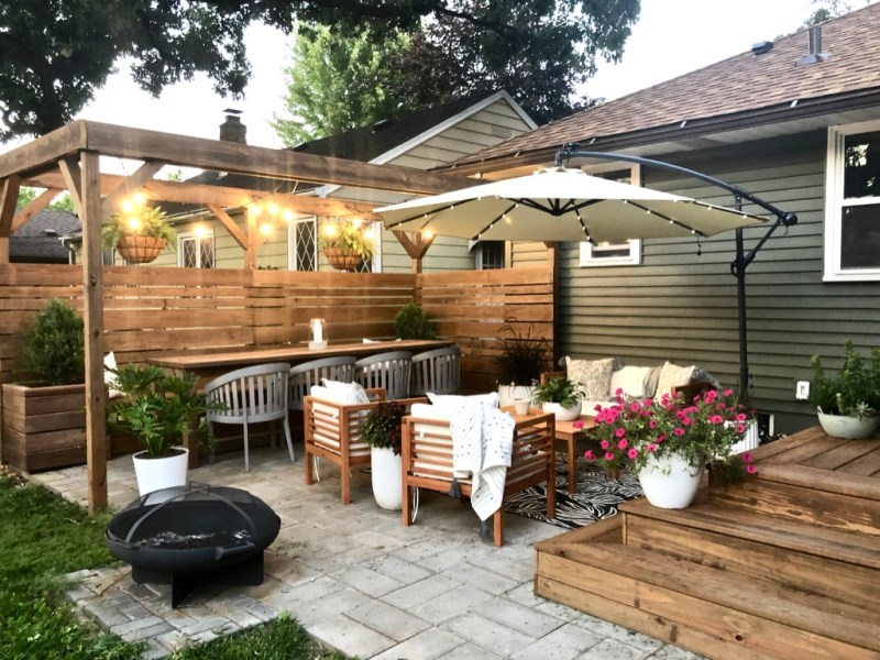 Sima Spaces Patio Reveal Sources