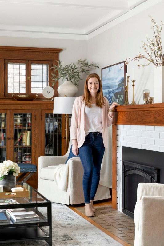 Laura Sima: Interior Designer in St. Paul, Minnesota