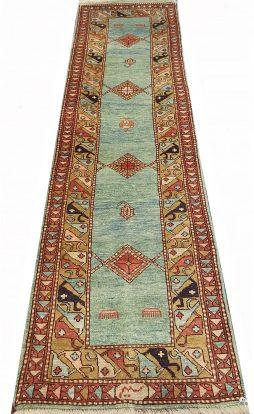 Heriz Perzische Loper Tapijt 280 x 70