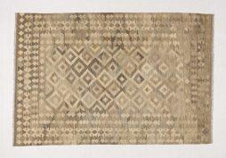 Oosters Afghaan Kelim 300 x 198 cm