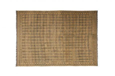 Oosters Afghaan Kelim 353 x 248 cm