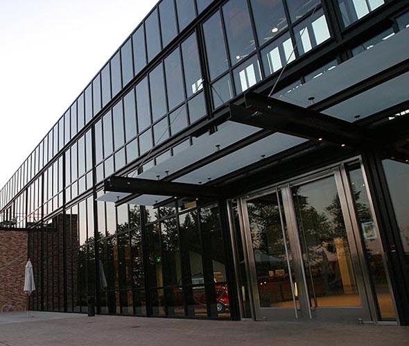 Atelier de arquitectura a lo pixar simbiosis news for Oficinas pixar