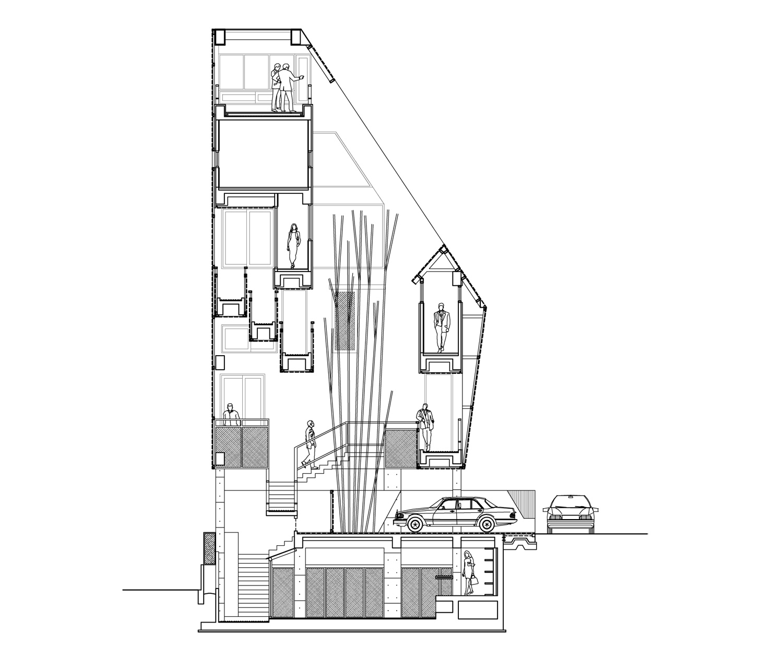 Jo Rin Hun Iroje Khm Architects Corea