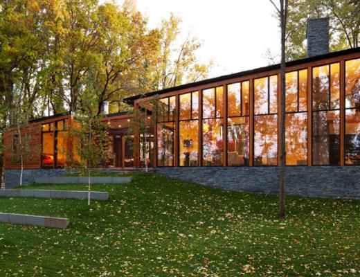 Centro para el deporte y el ocio en saint cloud koz - La residence farquar lake de altus architecture design ...