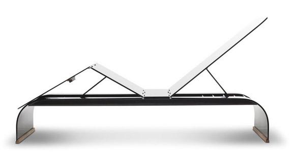 fiber furniture. Making Of - Sir James Dyson\u0027s Custom Carbon Fiber Furniture Set